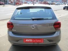 2019 Volkswagen Polo 1.0 TSI Trendline Kwazulu Natal Pietermaritzburg_1