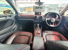 2018 Audi A3 1.0 TFSI STRONIC Gauteng Vereeniging_3