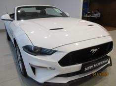 2020 Ford Mustang 5.0 GT Convertible Auto Kwazulu Natal