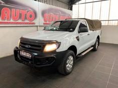 2013 Ford Ranger 2.2tdci Xl P/u S/c  Gauteng