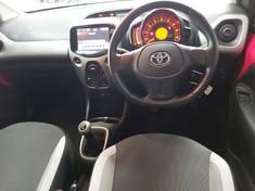 2016 Toyota Aygo 1.0 X-Play 5-Door Gauteng Pretoria_2