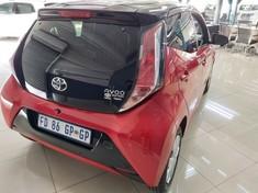 2016 Toyota Aygo 1.0 X-Play 5-Door Gauteng Pretoria_4