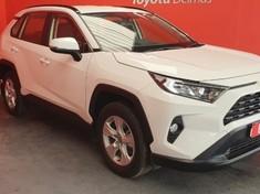 2021 Toyota Rav 4 2.0 GX CVT Mpumalanga