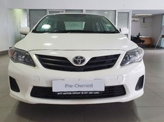 2018 Toyota Corolla Quest 1.6 North West Province