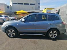 2008 Hyundai Santa Fe 2.2 Crdi At 4x4 7 Seat  Western Cape Athlone_3