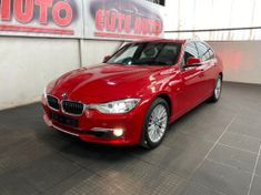 2015 BMW 3 Series 320i Sport Line Manual (f30)  Gauteng