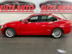 2015 BMW 3 Series 320i Sport Line f30  Gauteng Vereeniging_1