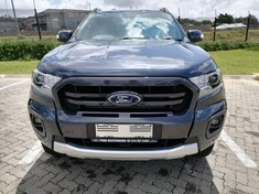 2020 Ford Ranger 2.0TDCi WILDTRAK 4X4 Auto Double Cab Bakkie North West Province