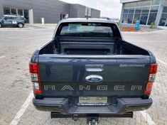 2020 Ford Ranger 2.0TDCi WILDTRAK 4X4 Auto Double Cab Bakkie North West Province Rustenburg_2