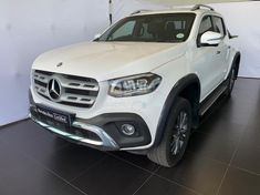 2019 Mercedes-Benz X-Class X250d 4x4 Power Western Cape