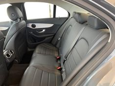 2019 Mercedes-Benz C-Class C220 Bluetec Avantgarde Auto Western Cape Paarl_4