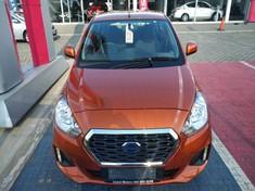2021 Datsun Go 1.2 Lux CVT North West Province Rustenburg_1
