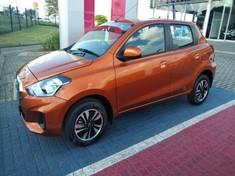 2021 Datsun Go 1.2 Lux CVT North West Province Rustenburg_2