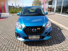 2020 Datsun Go  North West Province