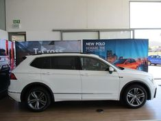 2021 Volkswagen Tiguan AllSpace 1.4 TSI CLINE DSG 110KW North West Province Rustenburg_1