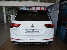 2021 Volkswagen Tiguan AllSpace 1.4 TSI CLINE DSG 110KW North West Province Rustenburg_3