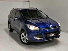 2015 Ford Kuga 1.6 Ecoboost Ambiente Gauteng