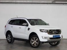2018 Ford Everest 3.2 XLT 4X4 Auto Eastern Cape