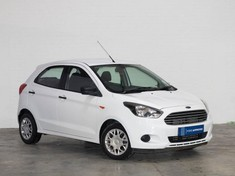 2017 Ford Figo 1.5 Ambiente 5-Door Eastern Cape