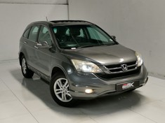 2010 Honda CR-V 2.2 Dtec Executive A/t  Gauteng