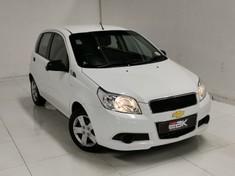 2013 Chevrolet Aveo 1.6 Ls  Gauteng Johannesburg_0