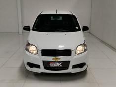 2013 Chevrolet Aveo 1.6 Ls  Gauteng Johannesburg_1