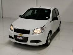 2013 Chevrolet Aveo 1.6 Ls  Gauteng Johannesburg_2