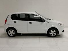 2013 Chevrolet Aveo 1.6 Ls  Gauteng Johannesburg_3
