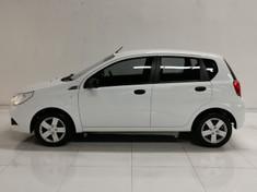 2013 Chevrolet Aveo 1.6 Ls  Gauteng Johannesburg_4