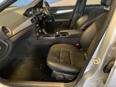 2013 Mercedes-Benz C-Class C200 Be Avantgarde At  Gauteng Alberton_1