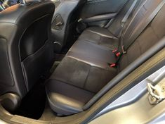 2013 Mercedes-Benz C-Class C200 Be Avantgarde At  Gauteng Alberton_2