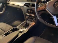 2013 Mercedes-Benz C-Class C200 Be Avantgarde At  Gauteng Alberton_3