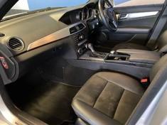 2013 Mercedes-Benz C-Class C200 Be Avantgarde At  Gauteng Alberton_4