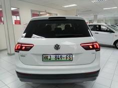 2019 Volkswagen Tiguan Allspace 1.4 TSI Trendline DSG 110KW Eastern Cape Port Elizabeth_3