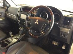 2016 Mitsubishi Pajero 3.2 Di - Dc Gls Swb At  Mpumalanga Witbank_1