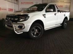 2015 Ford Ranger 2.2tdci Xls 4x4 P/u S/c  Mpumalanga