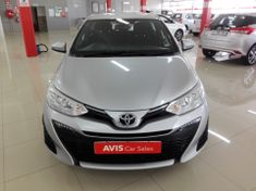 2019 Toyota Yaris 1.5 Xs 5-Door Kwazulu Natal Umhlanga Rocks_1