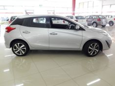 2019 Toyota Yaris 1.5 Xs 5-Door Kwazulu Natal Umhlanga Rocks_4