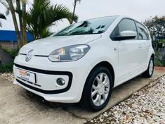 2016 Volkswagen Up Move UP 1.0 5-Door Kwazulu Natal Durban_2