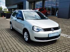2011 Volkswagen Polo 1.4 Trendline  Kwazulu Natal