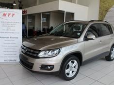 2016 Volkswagen Tiguan 2.0 Tdi B/mot Trend-fun  Limpopo