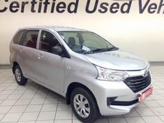 2020 Toyota Avanza 1.3 S Limpopo