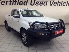 2018 Toyota Hilux 2.8 GD-6 RB Raider Extra Cab Bakkie Auto Limpopo