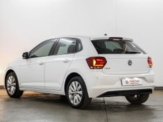 2018 Volkswagen Polo 1.0 TSI Highline DSG 85kW North West Province Potchefstroom_2