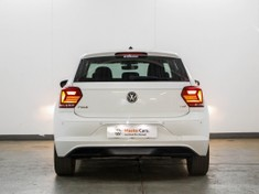 2018 Volkswagen Polo 1.0 TSI Highline DSG 85kW North West Province Potchefstroom_3