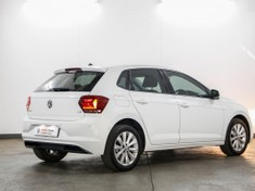 2018 Volkswagen Polo 1.0 TSI Highline DSG 85kW North West Province Potchefstroom_4