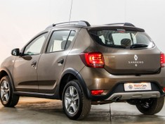 2018 Renault Sandero 900T Stepway Expression North West Province Potchefstroom_2
