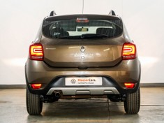 2018 Renault Sandero 900T Stepway Expression North West Province Potchefstroom_3