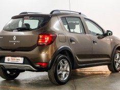 2018 Renault Sandero 900T Stepway Expression North West Province Potchefstroom_4