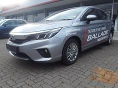 2020 Honda Ballade 1.5 Comfort CVT Kwazulu Natal